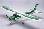 U CAN FLY! Gruen ARF Servo, ESC, BL Hype Kyosho 022-2080G
