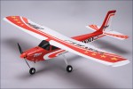 U CAN FLY! Rot ARF Servo, ESC, BL Hype Kyosho 022-2080R