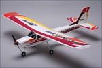 U Can Fly II ARF, rot, BLS, Servos Hype Kyosho 022-2300