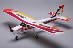 U Can Fly II RTF,rot,2.4GHz,BL,S/A/L Hype Kyosho 022-2301