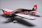 Sbach 342 ARF Holz, BL, Servos Hype Kyosho 026-1000
