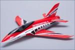 Interceptor II m. 3X-Kreisel Hype Kyosho 027-1100
