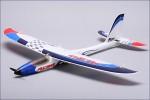 Acro Vector ARF, blau, BLS, Servos Hype Kyosho 029-1070