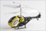 Hughes 300 Micro RTF IR M1 Hype Kyosho 032-1001