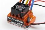 AlphaCar 1/10 BL S/L 60A Hype Kyosho 059-3060