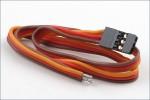 Servoanschlusskabel  JR 30cm Hype Kyosho 082-6120