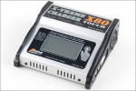 Ladegeraet X-Treme Charger X80 Touch Hype Kyosho 082-6310