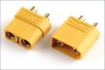 Stecker-Buchse XT90 1 Paar Hype Kyosho 086-1240