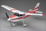 EP aiRium Cessna Skylane VE29 PIP,rot Kyosho 10932R