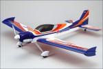Calmato ST GP1400, blau Kyosho 11062BL