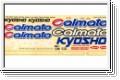 Dekorbogen Calmato Kyosho 11211-03