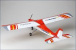 CALMATO Alpha 40 Trainer, rot Kyosho 11231RB