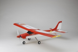 CALMATO ALPHA 40 TRAINER ROT (EP/GP) Kyosho 11232RB