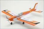 CALMATO Alpha 40 Sports 50th, orange Kyosho 11235AB