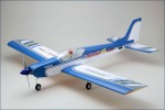 CALMATO Alpha 60 Sports, blau Kyosho 11236BL