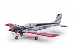 CALMATO ALPHA 40 SPORTS - TOUGHLON (EP/GP) PINK Kyosho 11255PB