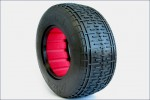 1:10 REBAR SC SOFT W/ RED INSERT Kyosho 13008SR