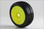 1:8 Buggy I-BEAM Medium EVO Wheel Pre-Mo Kyosho 14001MRY