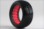 1:8 Buggy I-BEAM Super Soft w/ Red Inser Kyosho 14001VR