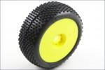 1:8 Buggy Crossbrace Super Soft Pre Moun Kyosho 14004VPY