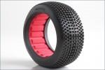 1:8 Buggy ENDURO Super Soft w/ Red Inser Kyosho 14006VR