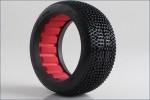 1:8 Buggy IMPACT Medium w/ Red Insert Kyosho 14007MR