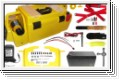 Flugbox komplett Hype Kyosho 210-0019