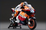 Mini-Z Bike Repsol Honda RC212V No.26 Kyosho 30053DP