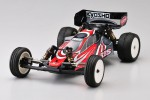 1:10 EP 2WD ULTIMA RB-5 SP2 WC Ed. Kyosho 30067