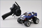 M-Z Monster MM-01 Dodge Ram 1500 blau Kyosho 30091MB