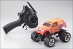 M-Z Monster MM-01 MAD KILLER Typ 2 Kyosho 30092T2