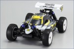 1:18 EP 4WD Mini Inferno Kyosho 30125T6