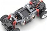 Mini-Z Overland MV-01 Chassis Set ASF Kyosho 30280