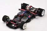 1:12 EP 2WD PLAZMA Ra rot Kyosho 30422R