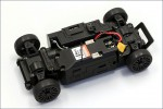 Mini-Z Chassis Set ASF2.4GHz Kyosho 30530