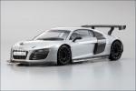 MA-015 DWS BCS ASF 2.4GHz Audi R8 LMS Kyosho 30533S