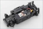 MA-015 DWS Chassis Set ASF2.4GHz Kyosho 30539