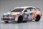 Mini-Z AWD-010 ALICE LANCER Evo X Kyosho 30569ZA