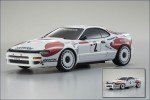 Mini-Z AWD-010 Toyota Celica Turbo Kyosho 30582CS