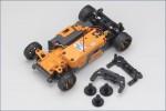 Mini-Z AWD MA-010 DWS Chassis Set ASF Kyosho 30590