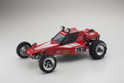 TOMAHAWK 1:10 2WD KIT *LEGENDARY SERIES* Kyosho 30615
