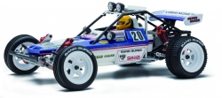 TURBO SCORPION 1:10 2WD KIT *LEGENDARY SERIES* Kyosho 30616