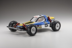 OPTIMA 1:10 4WD KIT *LEGENDARY SERIES* Kyosho 30617