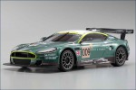 Mini-Z MR-02EX Aston Martin DBR9 Kyosho 30764L9