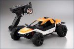 1:10 EP RTR NeXXt Readyset orange Kyosho 30834T1