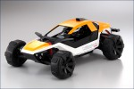 NeXXt Kit orange Kyosho 30835T1