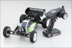 1:10 EP 2WD RTR Ultima RB6 Kyosho 30858