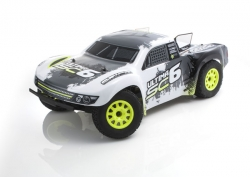 ULTIMA SC6 1:10 2WD READYSET (dDrive 3300KV - KT331P) Kyosho 30859RS