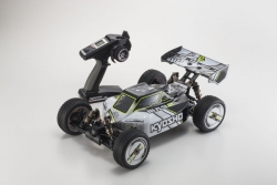 1:8 EP 4WD RTR INFERNO MP9e T Kyosho 30874T1BKY 1-30874T1BKY