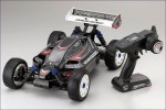 1:8 EP 4WD INFERNO VE Race Spec 2.4GH Kyosho 30876M